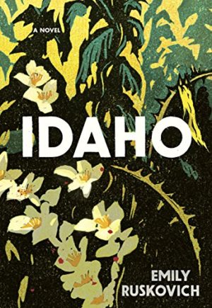 Giveaway + Audiobook Review – Idaho by Emily Ruskovich
