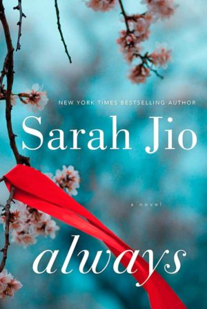 Audiobook Review – Always by Sarah Jio