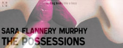 Book Review – The Possessions by Sara Flannery Murphy