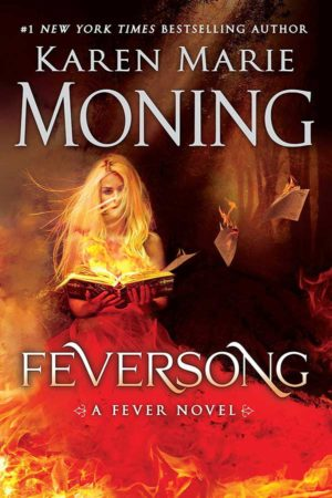 Book Review – Feversong by Karen Marie Moning