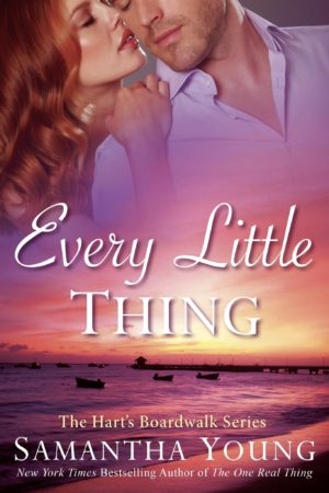 Book Review – Every Little Thing by Samantha Young