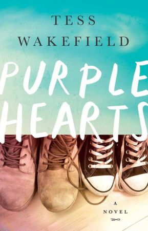 Book Review – Purple Hearts by Tess Wakefield