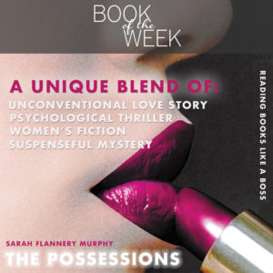 Book of the Week — The Possessions by Sara Flannery Murphy