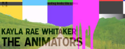 Book Review – The Animators by Kayla Rae Whitaker