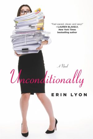 Book Review – Unconditionally by Erin Lyon