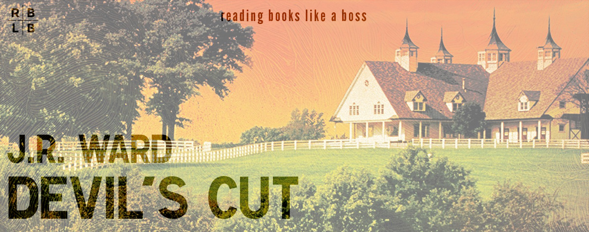 Audiobook Review – Devil's Cut by J.R. Ward