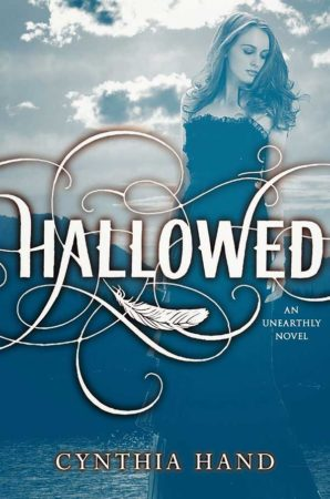 Audiobook Review – Hallowed by Cynthia Hand