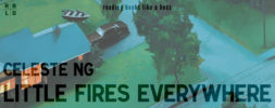 Audiobook Review – Little Fires Everywhere by Celeste Ng