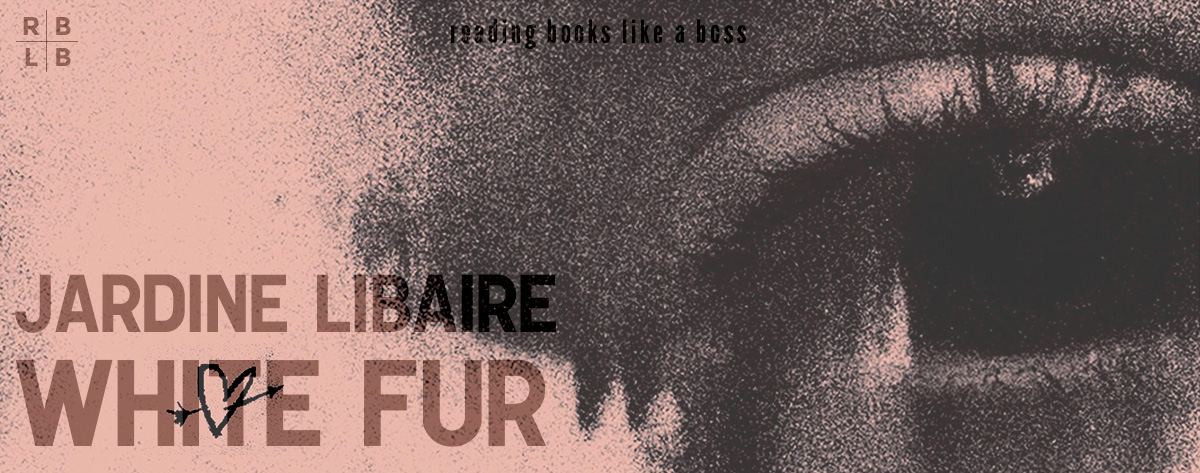 Audiobook Review – White Fur by Jardine Libaire