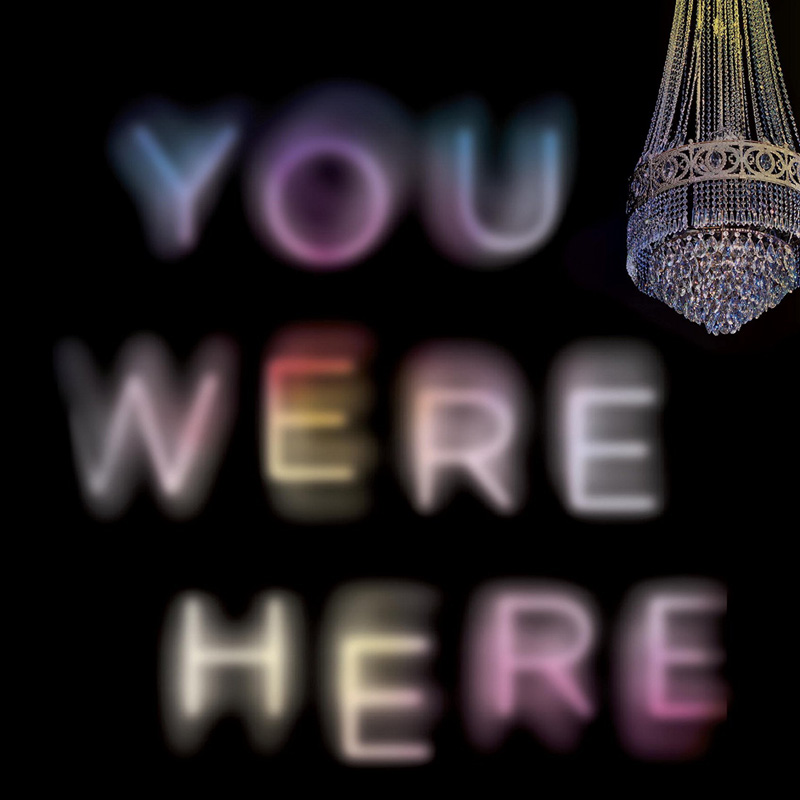 Teaser - You Were Here by Gian Sardar