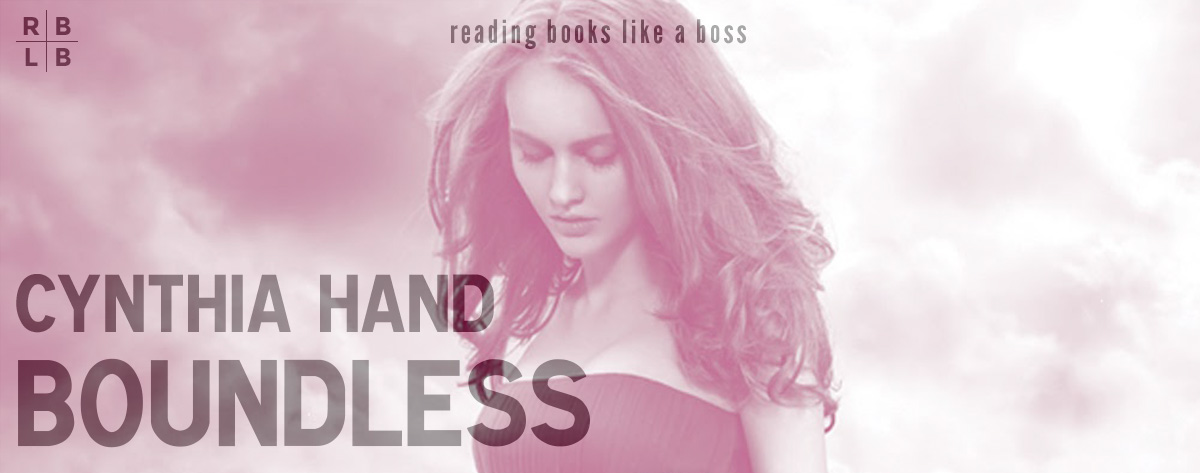 Audiobook Review – Boundless by Cynthia Hand