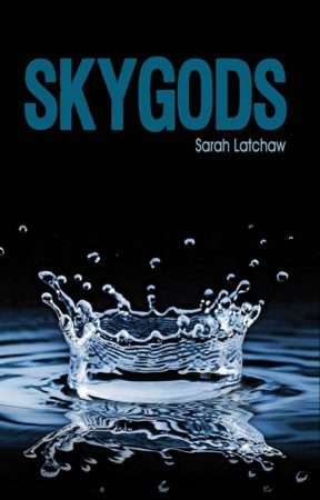 Book Review – Skygods by Sarah Latchaw