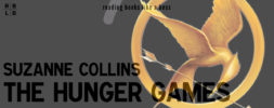 Book Review – The Hunger Games by Suzanne Collins
