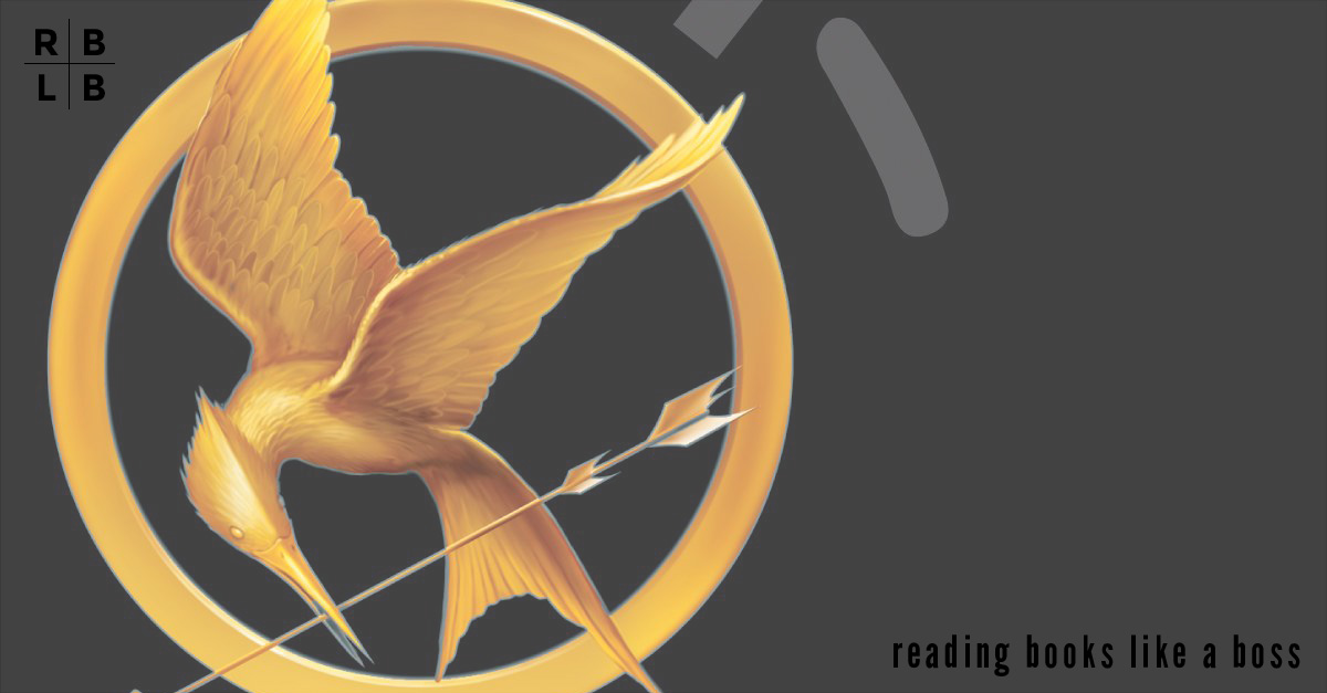 book review the hunger games by Transcript of the hunger games book report  the hunger games is about a 16 year old girl named katniss  5 prezi next templates for your next business review.