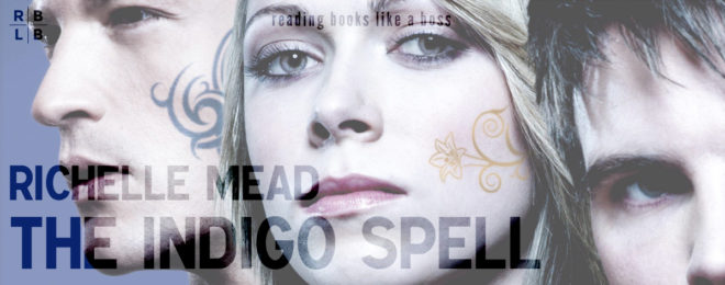 Audiobook Review – The Indigo Spell by Richelle Mead