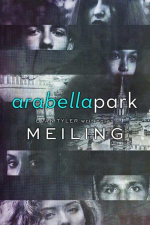 Book Review – Arabella Park: Season 1 by Meiling