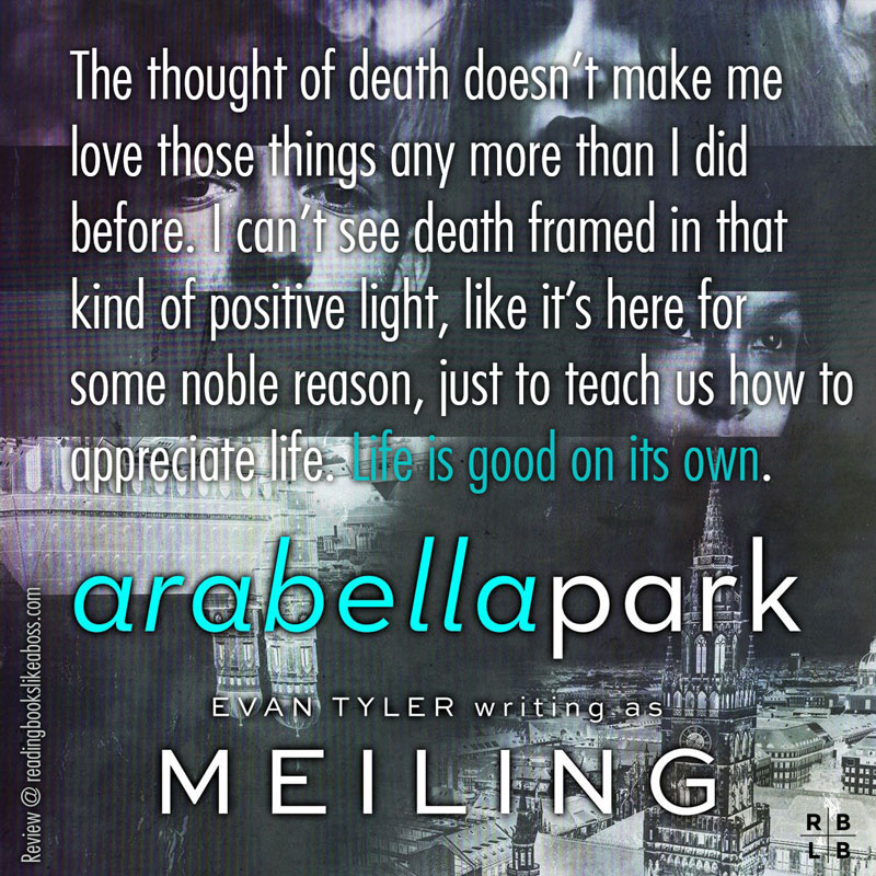 Arabella Park by Meiling