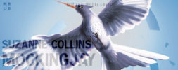 Audiobook Review – Mockingjay by Suzanne Collins