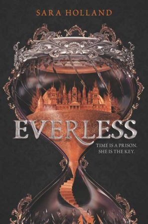 Book Review – Everless by Sara Holland