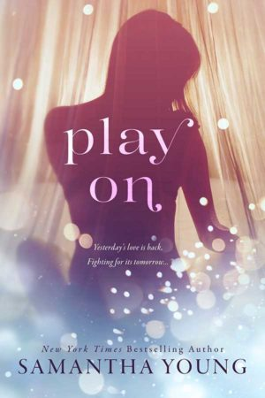 Book Review – Play On by Samantha Young