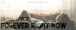 Audiobook Review – Forever Right Now by Emma Scott