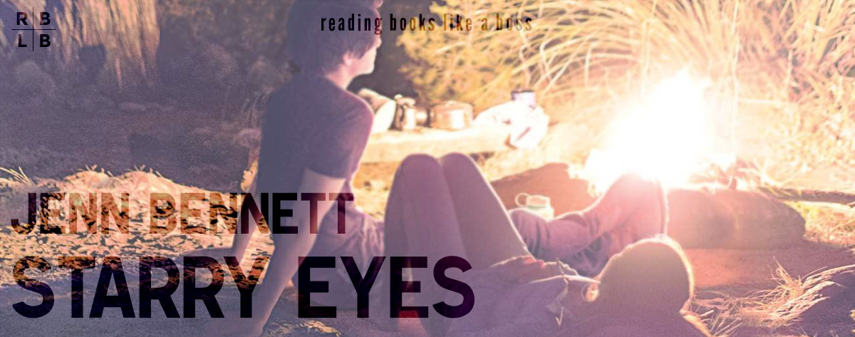 Book Review – Starry Eyes by Jenn Bennett