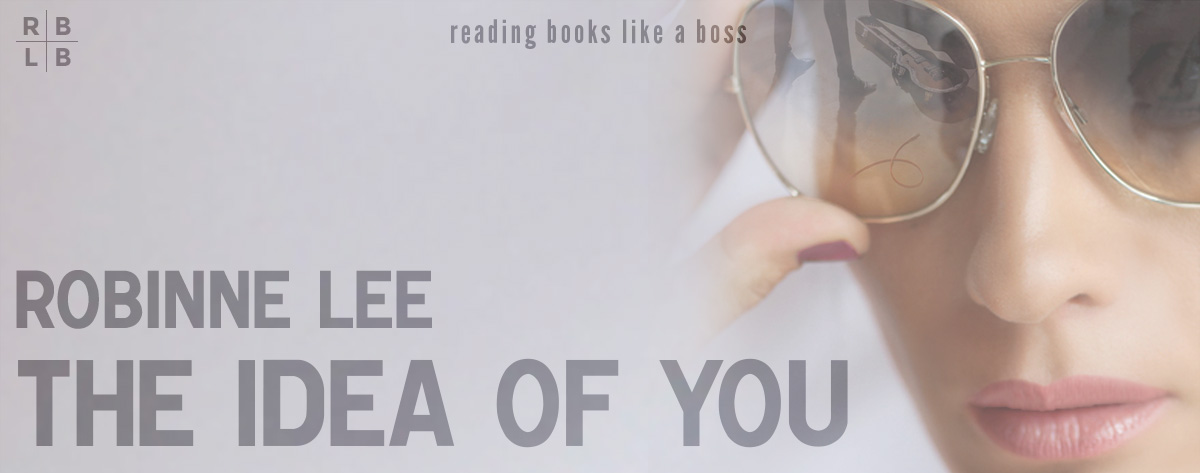 Audiobook Review – The Idea of You by Robinne Lee