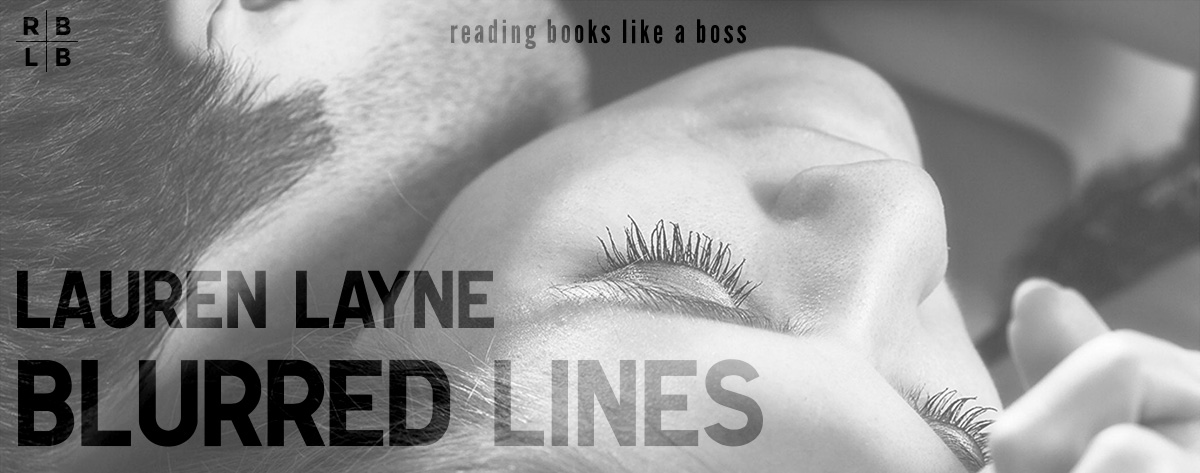 Book Review – Blurred Lines by Lauren Layne
