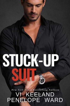 Book Review – Stuck-Up Suit by Vi Keeland and Penelope Ward