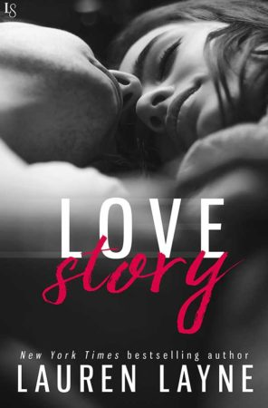 Book Review – Love Story by Lauren Layne