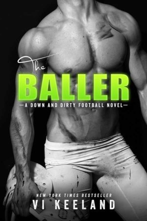 Audiobook Review – The Baller by Vi Keeland
