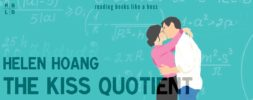 Book Review – The Kiss Quotient by Helen Hoang
