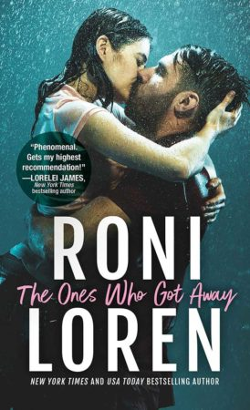 Audiobook Review – The Ones Who Got Away by Roni Loren