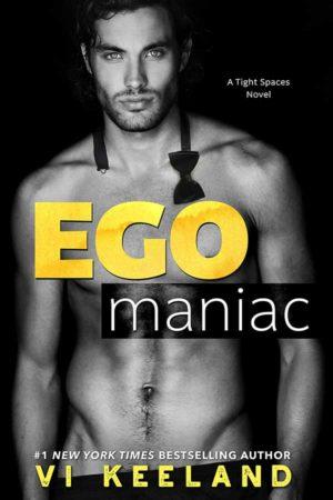 Book Review – Egomaniac by Vi Keeland