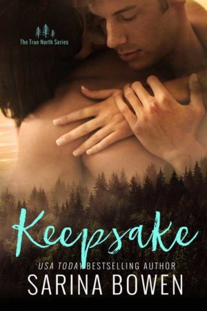 Audiobook Review – Keepsake by Sarina Bowen