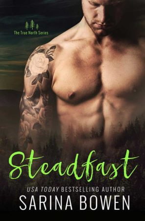 Audiobook Review – Steadfast by Sarina Bowen