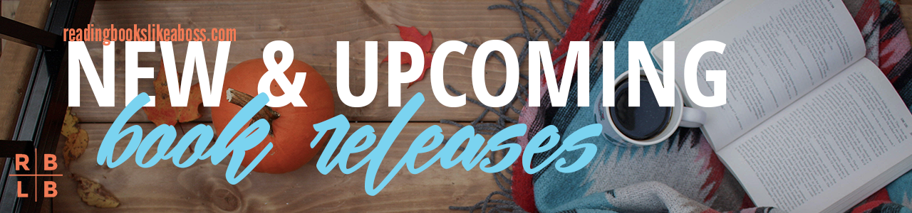 New And Upcoming Book Releases